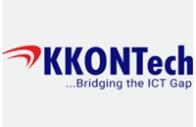 KKon Tech Logo